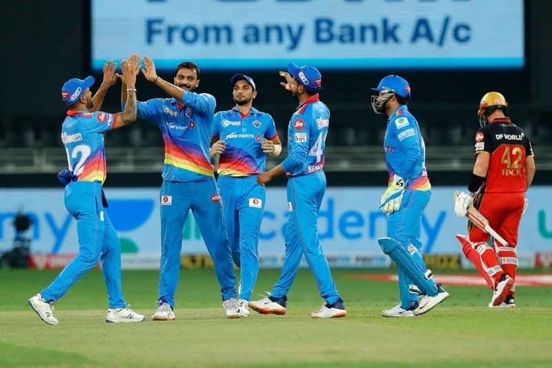 Match Prediction of Delhi Capitals vs Rajasthan Royals in IPL 2020 spb