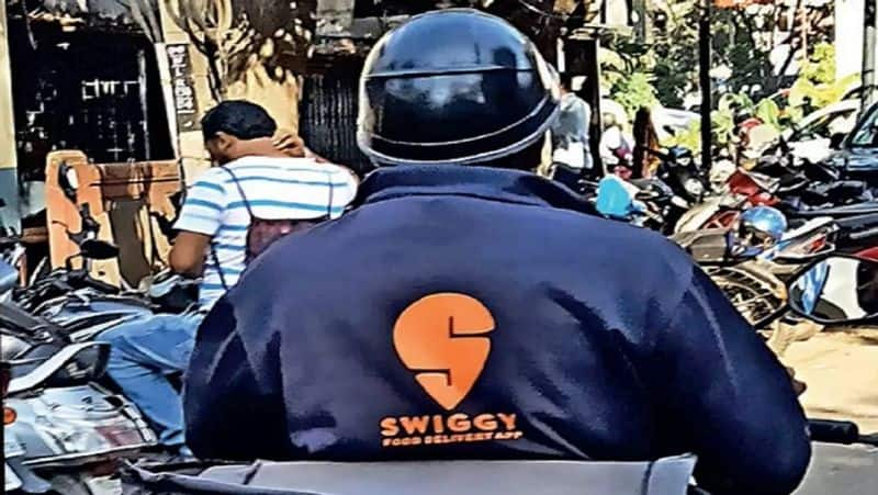 Modi governments move to sign MoU with Swiggy will benefit 50 lakh street vendors