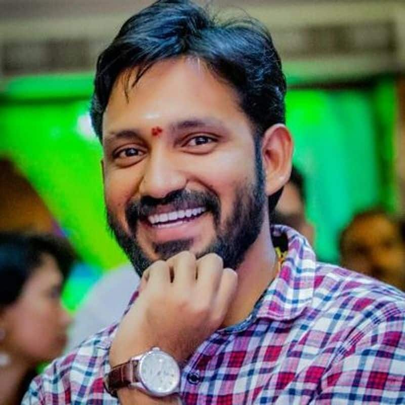 Kannada dhruva sarja 32nd birthday new projects vcs