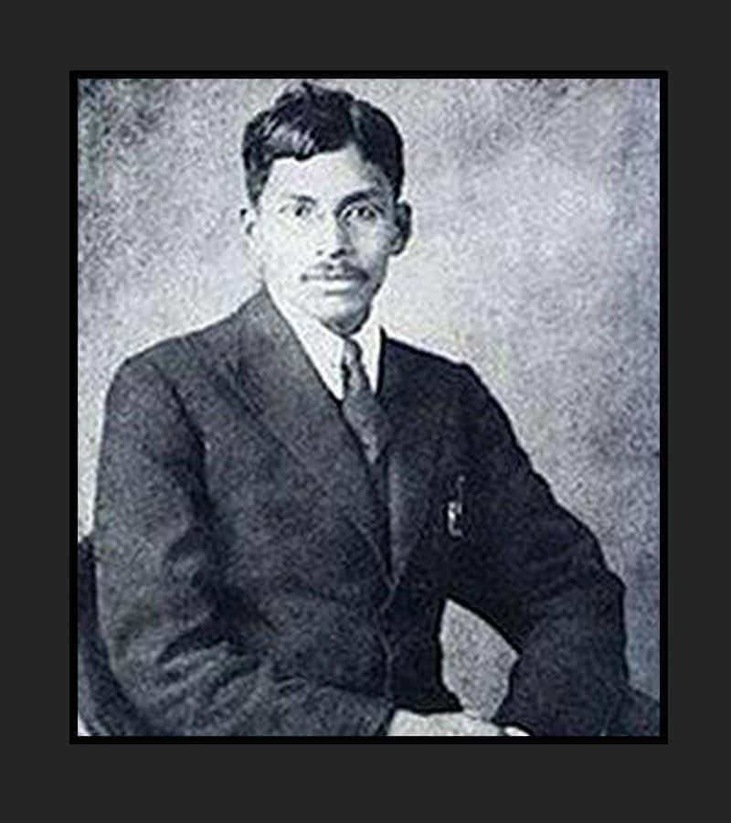 scientist meghnad saha even changed his ancestral name out of hearted for social divisions btm