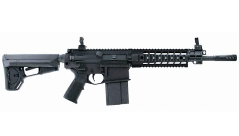 Coming soon! Sig-Sauer assault rifles for troops deployed on China border
