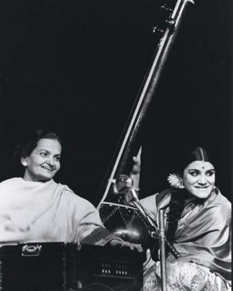 The untold story of Begum Akhtar TMB
