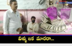 <p>VRO arrested by ACB for taking bribe in Kurnool district</p>