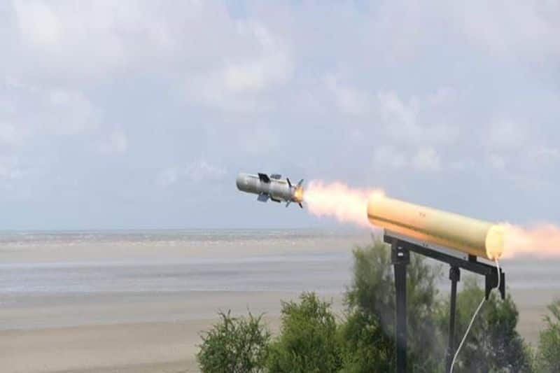 Dhruvastra: India has conducted three tests of its indigenously developed anti-tank guided missile Dhruvastra from the Integrated Test Range at Chandipur in Odisha. The sophisticated missile was test fired twice on July 15 and once on July 16 from the Integrated Test Range.