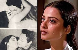 <p>Today in throwback Thursday we found a piece of news which was on-set molestation from 1969, which took place between actor Biswajeet and Rekha.</p>