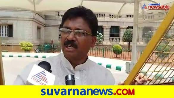 KPCC to give clean chit to Former MP VS Ugrappa here is the update dpl