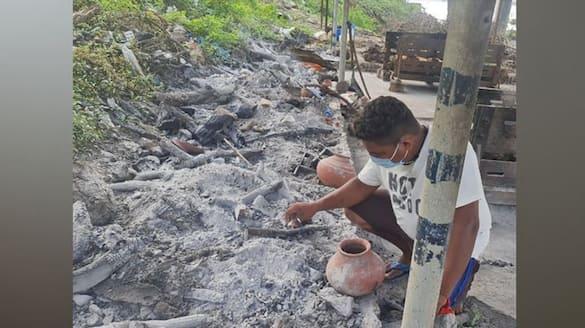 madhya pradesh govt hiding covid deaths cremations challenge official data ksp