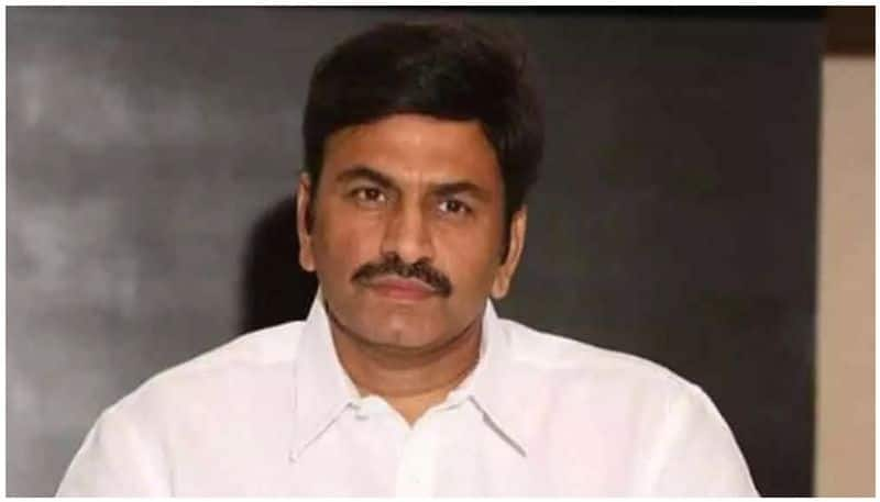ysrcp mp raghurama krishnam raju sensational comments on ap cm ys jagan bail ksp