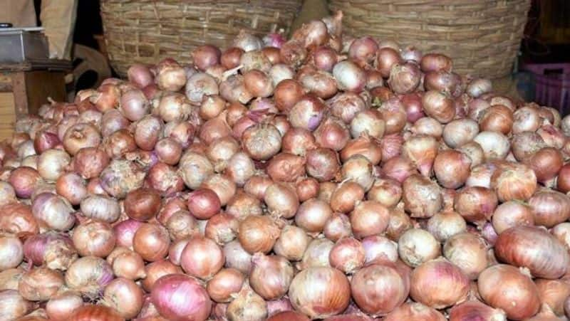 News of relief in this city amidst expensive onions, onions will get Rs 35 kg