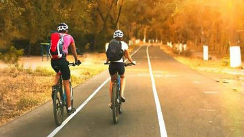 COVID 19 Bengalureans turn adversity into opportunity, take to cycling to become fitter, stronger