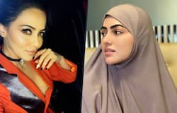<p>The former Bigg Boss contest and actress Sana Khan who will be remembered for her negative role in Salman Khan's Jai Ho has bid goodbye to the entertainment industry. Taking to Instagram, the actor shared that she now wants to 'serve humanity and follow the orders of my Creator.'</p>