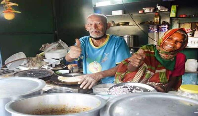 Baba Ka Dhaba Couple Returns to Old Eatery After Restaurant Fails Struggles For Customers pod
