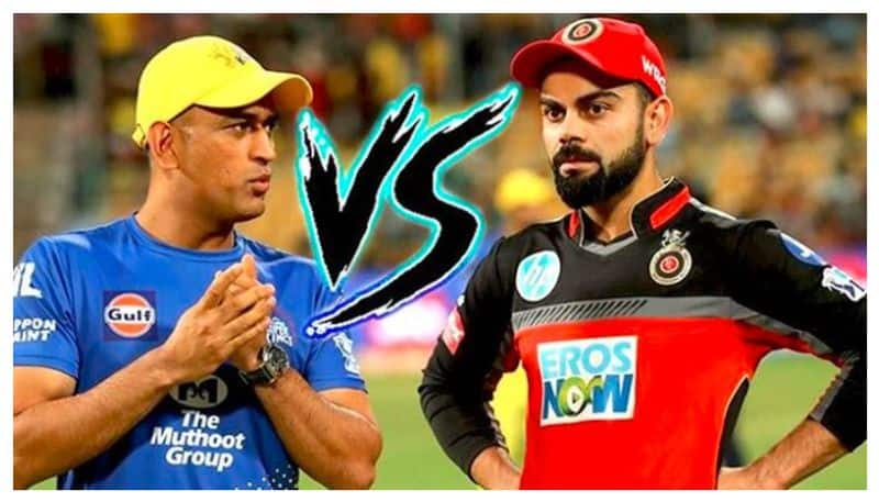 Probable playing 11 of CSK vs RCB match in 2nd leg of IPL 2021 at UAE spb