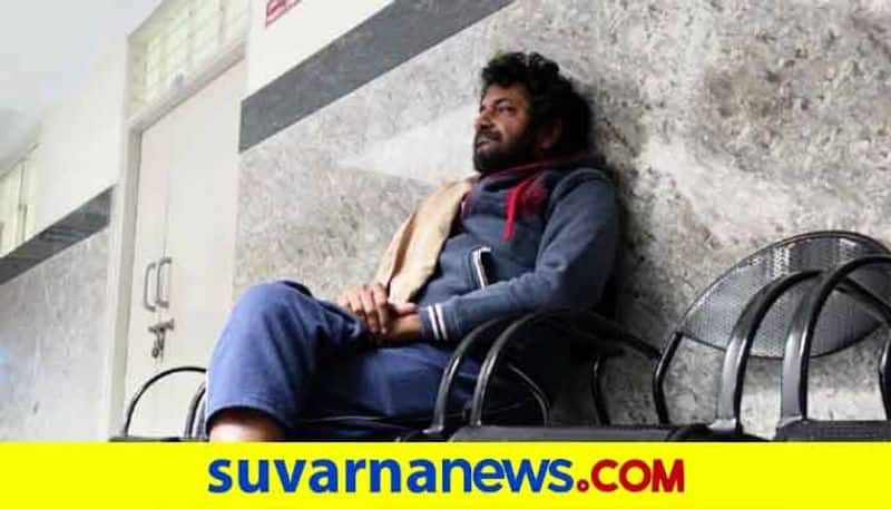 Kannada vishwanath seeks financial help for  vcs