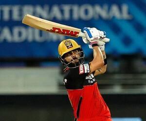 IPL 2020 CSK vs RCB Kris Srikkanth reacts to King Kohli Masterclass Innings