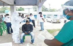 <p>According to the MoHFW, the Covid-19 count in the country is at 76,51,108, including 7,40,090 active cases.<br /> &nbsp;</p>