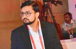 <p>Sachin awasthi: the prominent journalist joins the sahara group</p>