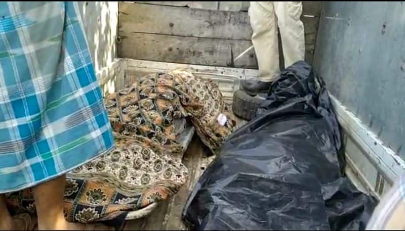3 persons killed in a road accident at Murshidabad BTG