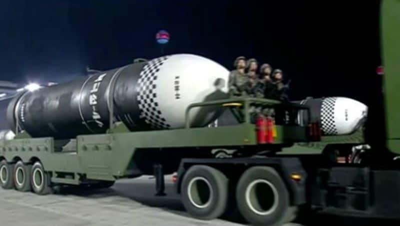 North Korea tests long-range cruise missiles capable of hitting targets upto 1500 km bpsb