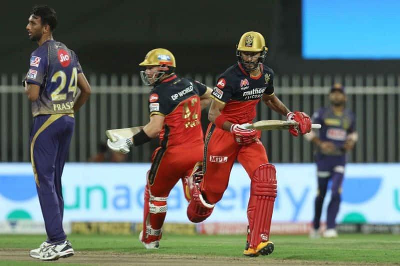 Find out the turning point of the match between KKR and RCB in IPL 2020 spb