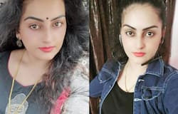<p>Suchitra nair</p>