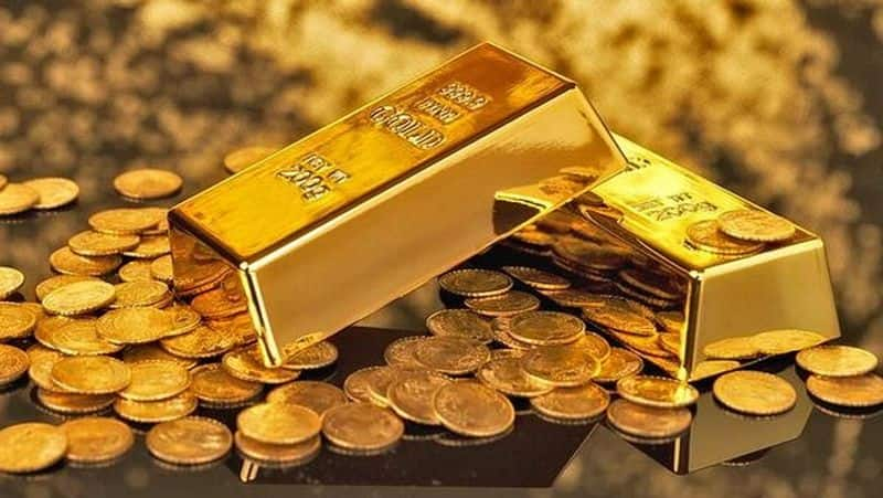 Good news: gold is getting cheaper, good opportunity to invest