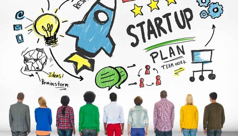 Over 36,000 startups have been recognised with the Government.