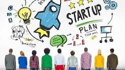 <p>startups</p>