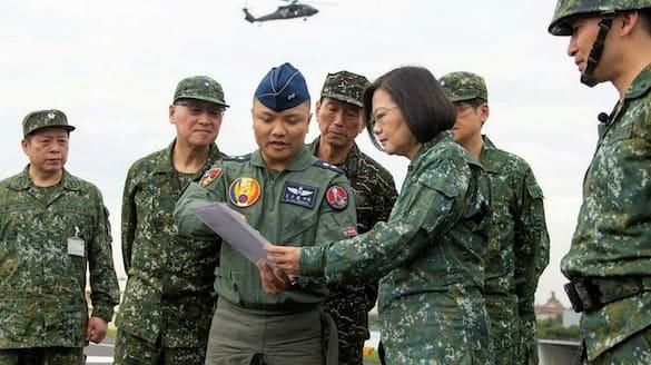 US President Joe Biden ready to protect Taiwan interest, China warns America and European Countries