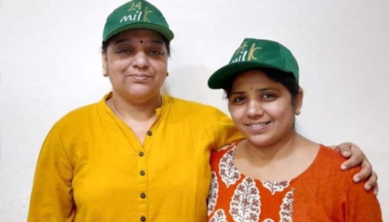 Women power! Sisters-in-law run profitable dairy business, employ 25 people, have turnover of Rs 2 crore