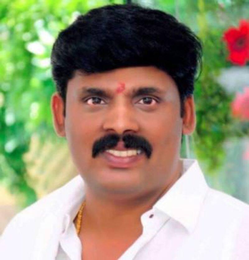HD Kumaraswamy announces  jds candidate To RR Nagar By Election rbj