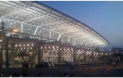 <p>&nbsp;CHENNAI AIRPORT&nbsp;</p>