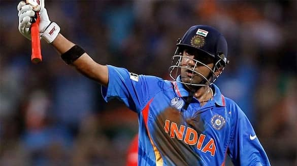 IPL 2021 He was the only player I planned against Gambhir names MI batsman
