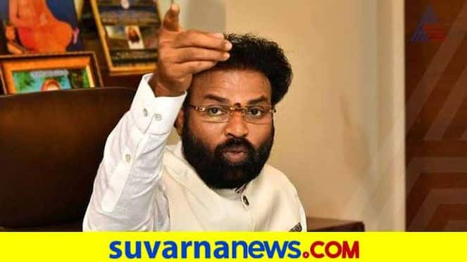 Congress Day Dreaming About Coming To Power: Sriramulu rbj