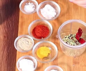Whether your kitchen spice is real or fake, identify purity at home