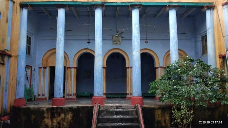 Know about the untold facts of the Durga Puja of Harihar Seth's house in Chandannagar BDD