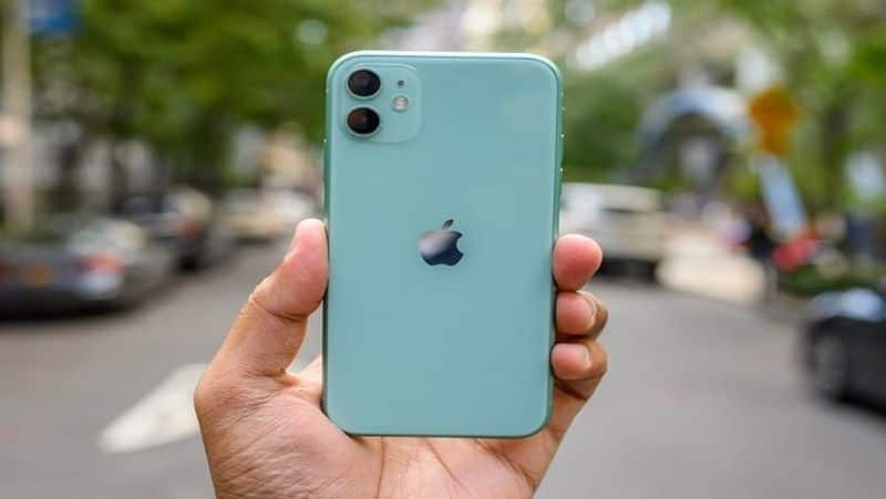 Working iPhone 11 returned to owner nearly 6 months after it fell in a lake