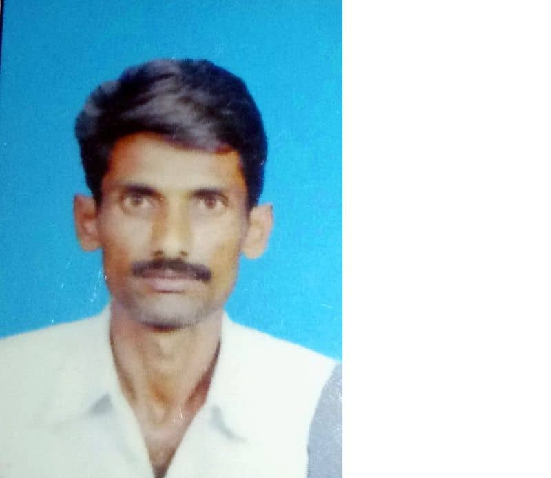 Man killed at temple festival near Madurai Police mobilized .. Dawn protest with corpse ..!