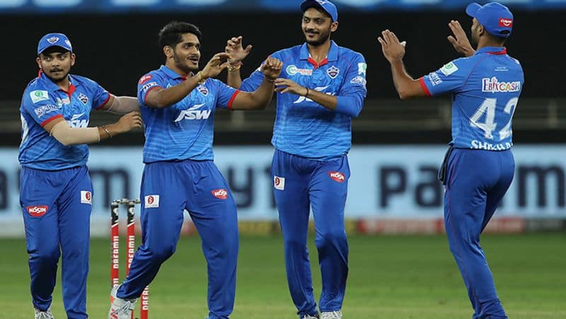Find out the turning point of the match between DC and RR in IPL 2020