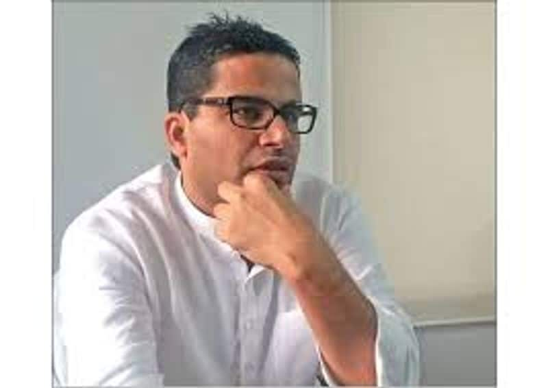 Prashant Kishore seeks 2024 compensation for what he did in 2014 ... Plan against BJP ..!