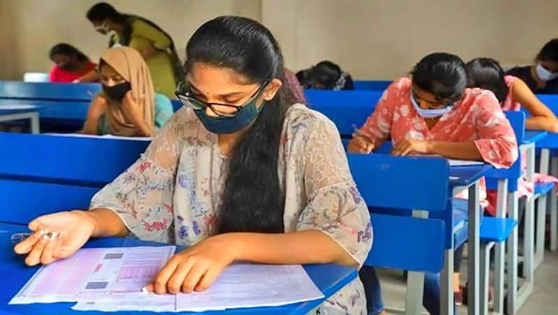 Tenth class exams postponed in Andhra pradesh lns