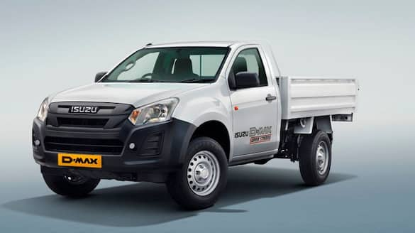 Isuzu D-Max V-Cross BS6 Launch Follow Up