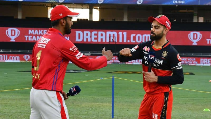 Kings XI Punjab defeat Royal Challengers Bangalore by 8 wickets in IPL 2020 spb