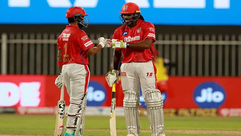 Find out the turning point of the match between RCB and KXIP in IPL 2020