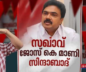 political video roasting series from asianet news online jose k mani