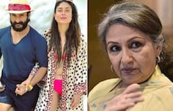 <p>Kareena Kapoor, Saif Ali Khan's second baby boy, was born during the last weekend, February 21. Later the mummy and the newborn got discharged from the hospital four days after giving birth to the little one.</p>