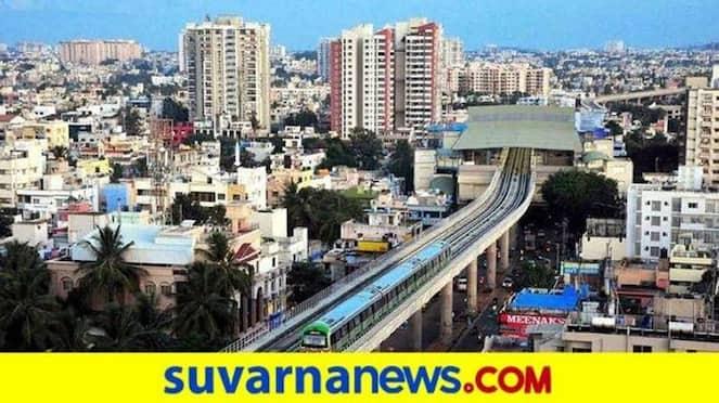 Bengaluru Namma Metro to resume on june 21 hls