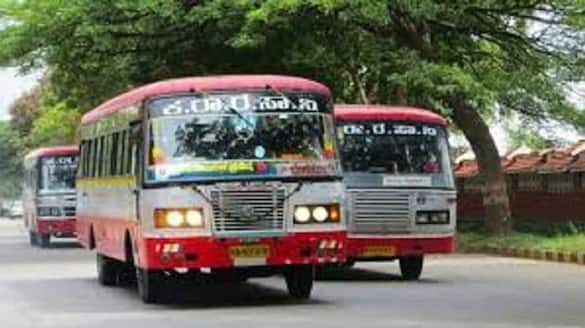 KSRTC staff to go on indefinite strike on Wednesday, demanding pay revision; cabs service to continue-dnm