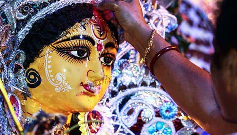 Navaratri 2020 As nation celebrates festival lets take a look at its significance