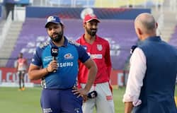 """<p style=""""text-align: justify;"""">They say 2020 is different and Sunday's double-headers were a witness to the same. One day, three super overs! Let's just hog the light on the second clash between Mumbai Indians (MI) and Kings XI Punjab (KXIP).</p>"""